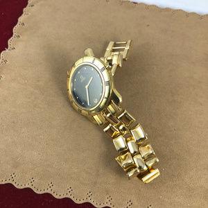 Fendi Accessories - Vintage Fendi Stainless Steel Watch Roman Numerals